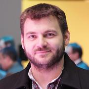 Тарас Пустовой - Руководитель Лаборатории инновационных образовательных технологий МФТИ